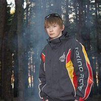 Evgeny Khristenko's Photo