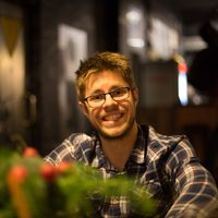 Michal Budkiewicz's Photo