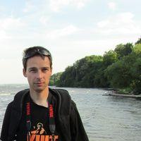 Marcin Migulski's Photo