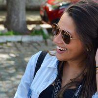 Rafaela Pinho's Photo