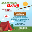 Camping Clown's picture