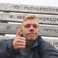 Nikolai Nefedov's Photo