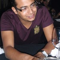 Mounir H's Photo