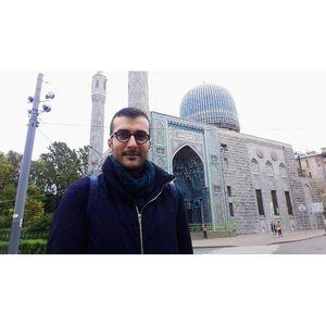 Şahan Gül's Photo
