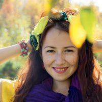 Zulfiya Mavlikaeva's Photo