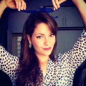 Stefania Kreitlon Carolino's Photo
