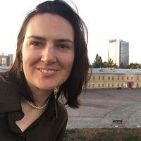 Helen Pustova's Photo