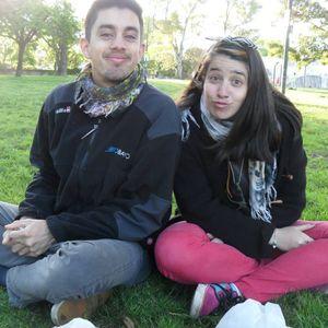 Abril y Agustin's Photo
