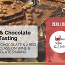 Wine and Chocolate Tasting's picture