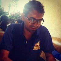 Pathik Jain's Photo