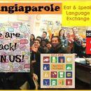EAT & SPEAK - Language Exchange in Rome! 21st Sept's picture
