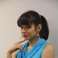 Nina Uvarova's Photo