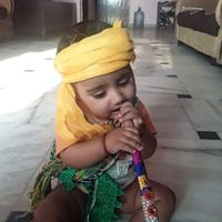 Shambhu Nath Pandey's Photo