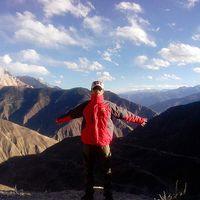Huan Yang's Photo