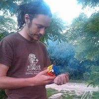 Guillermo Afonso's Photo