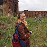 Rikke Stadsgaard's Photo