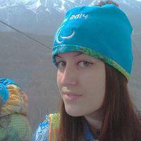 Alina Zhukova's Photo