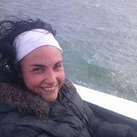 Emilia Monteros's Photo