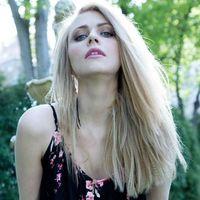 Fotos de Polina Rishniak