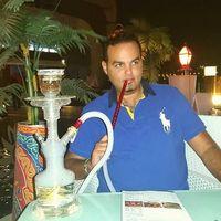 Mohamed Mamdouh Emam's Photo