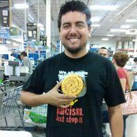 Juan Yanez's Photo