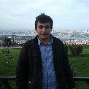 Eray Temizkan's Photo