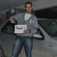 Hasan Çolak's Photo