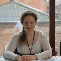 Ольга Трибой-Печак's Photo