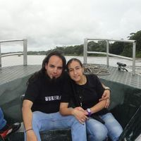Rafael Morales O's Photo