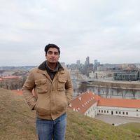 Dhruv Bhalla's Photo