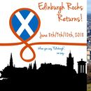 Edinburgh Rocks Returns! - 2018's picture