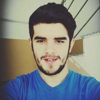 Lokman Irız's Photo