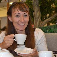 Nadya Khanachivskaya's Photo