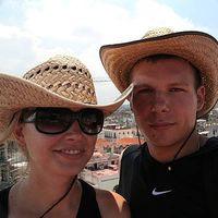 MACIEK_and_PAULA's Photo