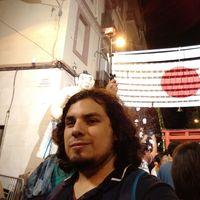 Adrián Pastén's Photo