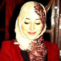Syrine Zouaghi's Photo