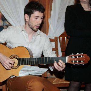 lionel Onteniente's Photo
