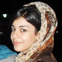 Ghazal Shahramnia's Photo