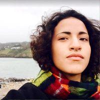 Samanta Rojas's Photo