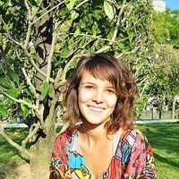 Léa JEZEQUEL's Photo