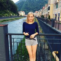 Nefedova Elena's Photo
