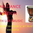 African Dance Meditation's picture