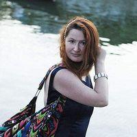 Evgenia Nevzorova's Photo