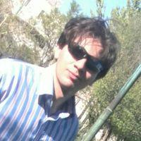 Hamid Gholamy's Photo