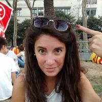 valeria scianca's Photo