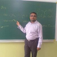 Javad Abbasifar's Photo