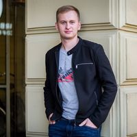 Sergey Rogov's Photo