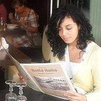Dina Sanchez's Photo