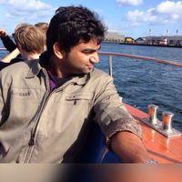 shiraz hussain's Photo