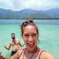 Juan y Carol Viajando por un Sueño的照片